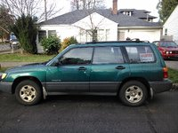 Picture of 1999 Subaru Forester L, gallery_worthy