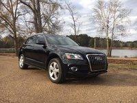 Picture of 2012 Audi Q5 3.2 quattro Premium Plus AWD, gallery_worthy