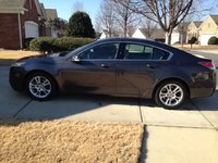 Picture of 2010 Acura TL FWD, gallery_worthy