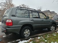 Picture of 1999 Lexus LX 470 4WD, gallery_worthy