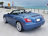Picture of 2008 Chrysler Crossfire Limited Roadster, gallery_worthy