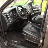 Picture of 2014 Ram 1500 Big Horn Quad Cab, gallery_worthy