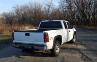 Picture of 2005 Chevrolet Silverado 1500 Work Truck Ext Cab 4WD, gallery_worthy