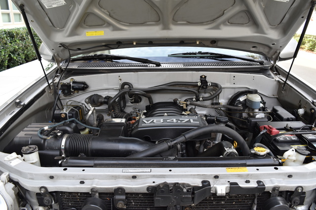 Picture of 2007 Toyota Sequoia 4 Dr SR5 V8 4WD, gallery_worthy