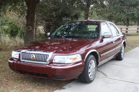 Picture of 2008 Mercury Grand Marquis GS, gallery_worthy