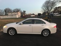 Picture of 2006 Acura TSX Sedan FWD with Navigation, gallery_worthy