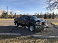 Picture of 2015 GMC Sierra 1500 SLE Crew Cab 4WD, gallery_worthy