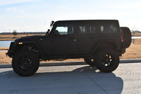 Picture of 2016 Jeep Wrangler Unlimited Rubicon, gallery_worthy