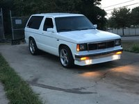 Picture of 1989 GMC Jimmy 2 Dr STD 4WD SUV, gallery_worthy