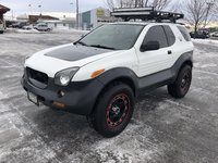 Picture of 1999 Isuzu VehiCROSS 2 Dr STD 4WD SUV, gallery_worthy