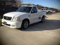 Picture of 1999 Ford F-150 SVT Lightning 2 Dr Supercharged Standard Cab Stepside SB, gallery_worthy