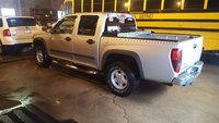Picture of 2007 Chevrolet Colorado LT Crew Cab 4WD, gallery_worthy