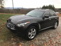 Picture of 2011 INFINITI FX35 AWD, gallery_worthy