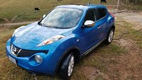 Picture of 2012 Nissan Juke SV AWD, gallery_worthy