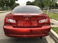 Picture of 2009 Mitsubishi Galant Sport, gallery_worthy