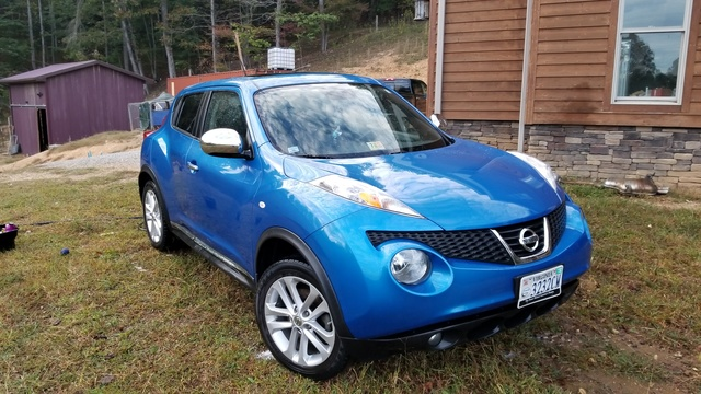 Picture of 2012 Nissan Juke SL AWD, gallery_worthy