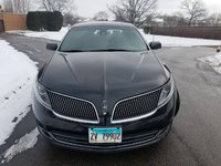 Picture of 2013 Lincoln MKS AWD, gallery_worthy