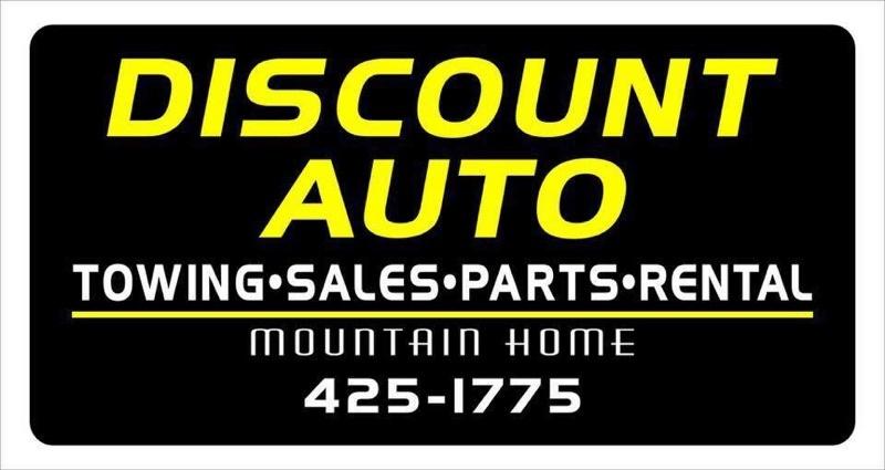 Jacks Auto Sales Mountain Home Ar >> Discount Auto Sales Mountain Home Ar Read Consumer Reviews