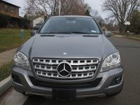 Picture of 2011 Mercedes-Benz M-Class ML 350 4MATIC, gallery_worthy