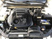 Picture of 2008 Hyundai Sonata SE V6, gallery_worthy