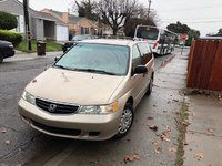 Picture of 2002 Honda Odyssey LX FWD, gallery_worthy