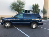 Picture of 1999 GMC Jimmy 4 Dr SLE 4WD SUV, gallery_worthy