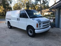 Picture of 2002 Chevrolet Express Cargo 3500 RWD, gallery_worthy