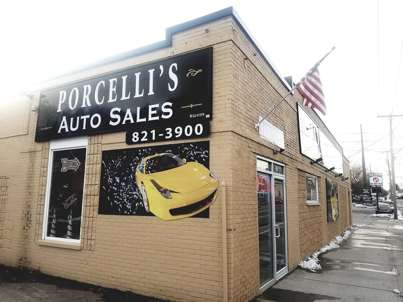 Ricks RI Auto Sales West Warwick RI Read Consumer reviews