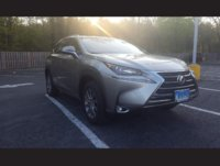 Picture of 2016 Lexus NX 200t AWD, gallery_worthy