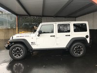Picture of 2016 Jeep Wrangler Unlimited Rubicon Hard Rock, gallery_worthy