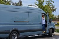 Picture of 2016 Mercedes-Benz Sprinter Cargo 2500 170 WB Extended Cargo Van, gallery_worthy