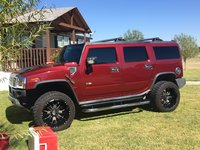 Picture of 2003 Hummer H2 Base, gallery_worthy