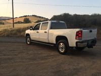 Picture of 2011 GMC Sierra 2500HD SLE Crew Cab 4WD, gallery_worthy