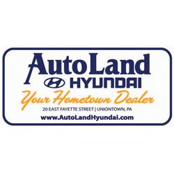 AutoLand Hyundai of Uniontown - Uniontown, PA: Read Consumer reviews