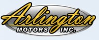 Arlington Motors Inc logo