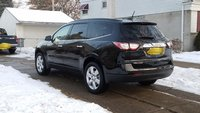 Picture of 2017 Chevrolet Traverse LT, gallery_worthy
