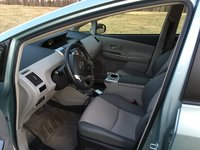 Picture of 2015 Toyota Prius v Four FWD, gallery_worthy
