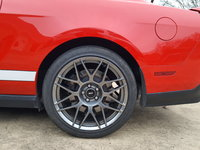 Picture of 2011 Ford Mustang Shelby GT500 Coupe RWD, gallery_worthy