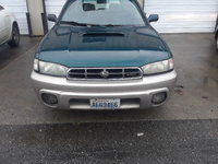 Picture of 1999 Subaru Legacy 4 Dr Limited 30th Anniversary AWD Sedan, gallery_worthy