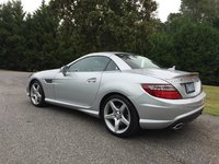Picture of 2012 Mercedes-Benz SLK-Class SLK 350, gallery_worthy