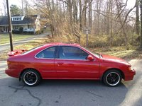 Picture of 1997 Nissan 200SX SE Coupe, gallery_worthy