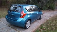 Picture of 2014 Nissan Versa Note SV, gallery_worthy