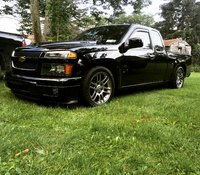 Picture of 2012 Chevrolet Colorado LT3 Extended Cab RWD, gallery_worthy