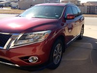 Picture of 2014 Nissan Pathfinder SL 4WD, gallery_worthy
