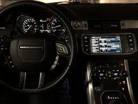 Picture of 2015 Land Rover Range Rover Evoque Pure Plus Coupe, interior, gallery_worthy