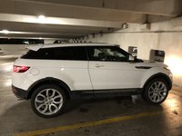 Picture of 2015 Land Rover Range Rover Evoque Pure Plus Coupe, exterior, gallery_worthy