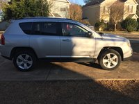 Picture of 2011 Jeep Compass Sport 4WD, gallery_worthy