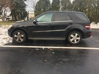 Picture of 2010 Mercedes-Benz M-Class ML 350 4MATIC, gallery_worthy