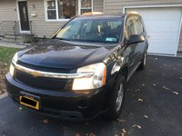 Picture of 2008 Chevrolet Equinox LS AWD, gallery_worthy