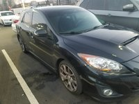 Picture of 2011 Mazda MAZDASPEED3 Sport, gallery_worthy
